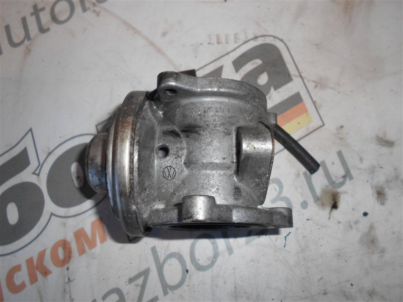 Клапан рециркуляции ог Skoda Roomster 5J BNM 2007