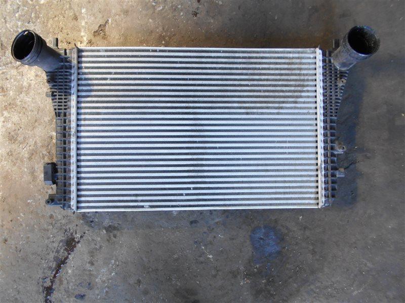 Радиатор интеркулера Vw Passat B6 3C5 BMR 2007