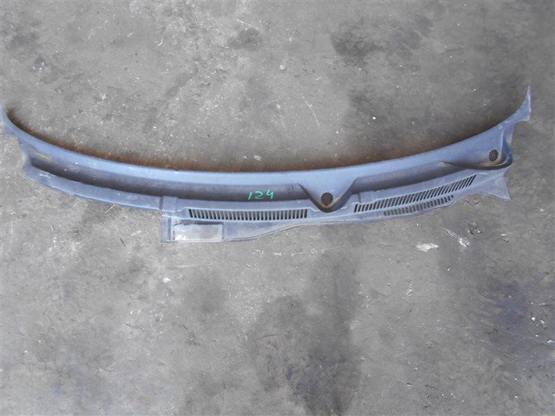 Водосток ( жабо ) Vw Bora 1J2 ATN 1999 передний
