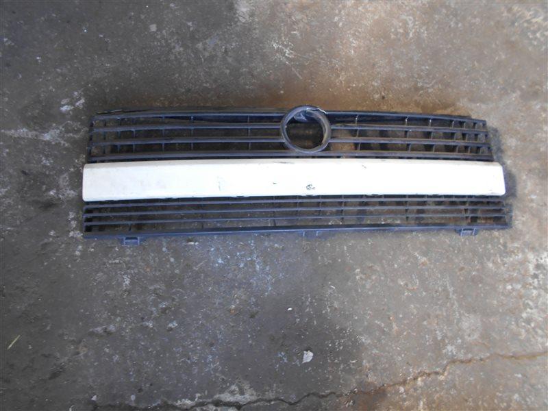 Решетка радиатора Vw Transporter T4 7DB 1991 передняя