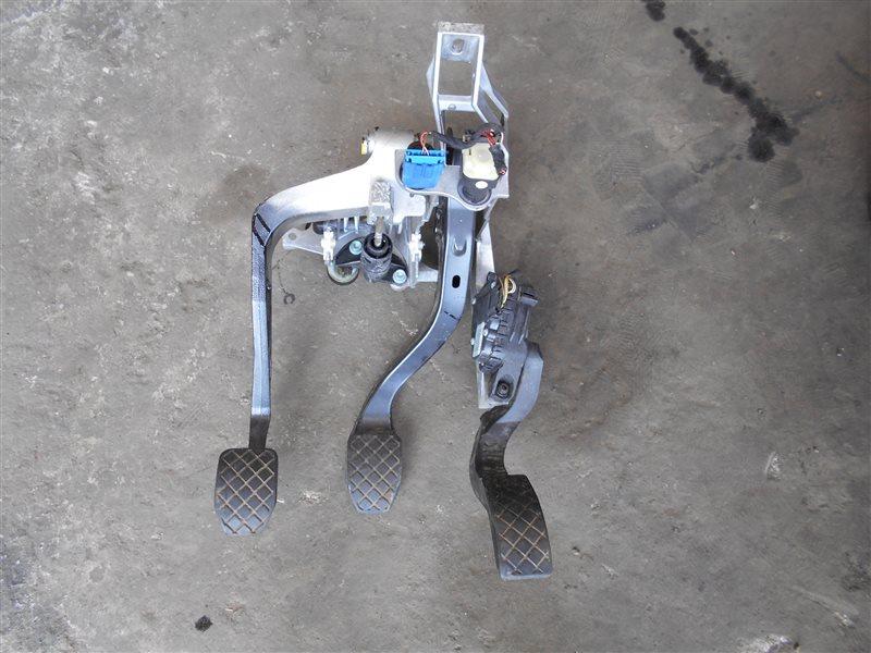 Блок педалей Vw Passat B5 3B5 ARM 2000
