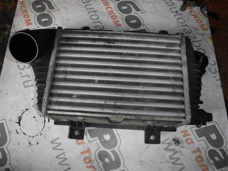 Радиатор интеркулера Vw Transporter T4 7DB ACV 1998