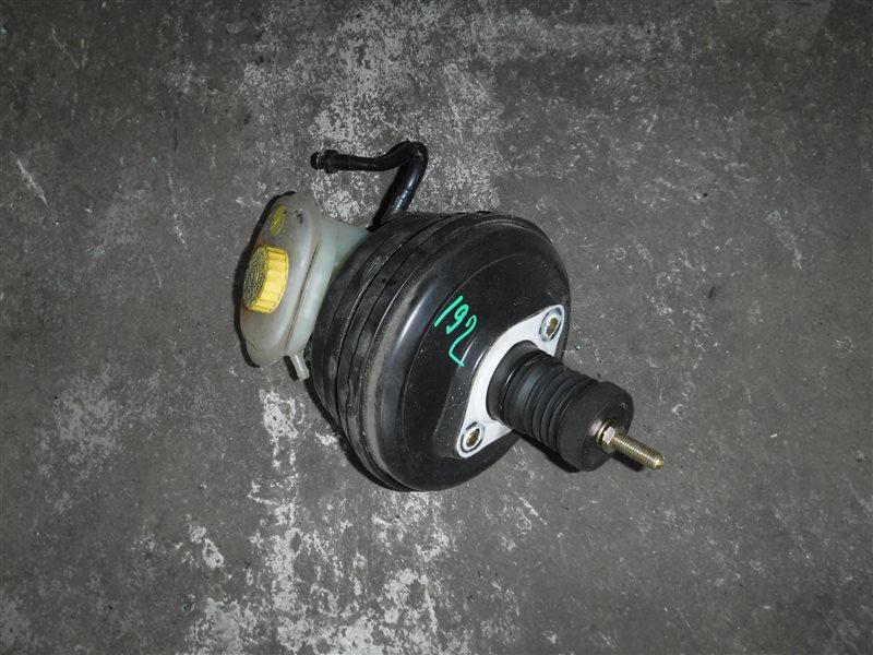Вакуумный усилитель тормозов Vw Passat B5 3B5 AJM 1998