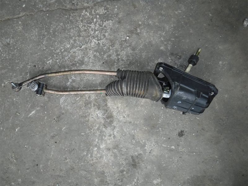 Кулиса переключения кпп Vw Passat B5 3B5 AJM 1998