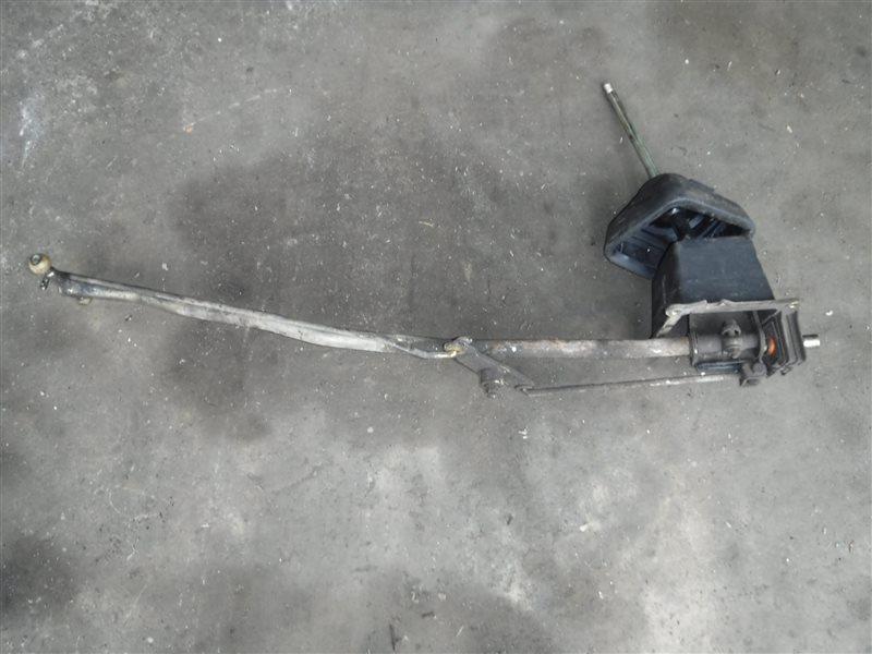 Кулиса переключения кпп Vw Transporter T4 7DB AJT 1999