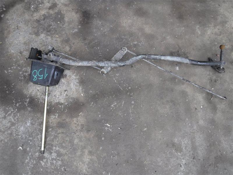 Кулиса переключения кпп Vw Transporter T4 7DB ABL 1997