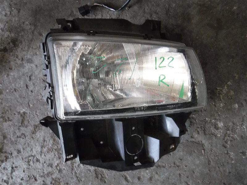 Фара Vw Transporter T4 7DB AXG 2001 передняя правая