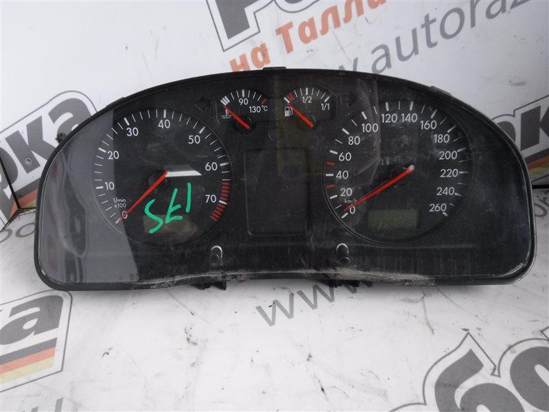 Панель приборов Vw Passat B5 3B5 ADR 1998
