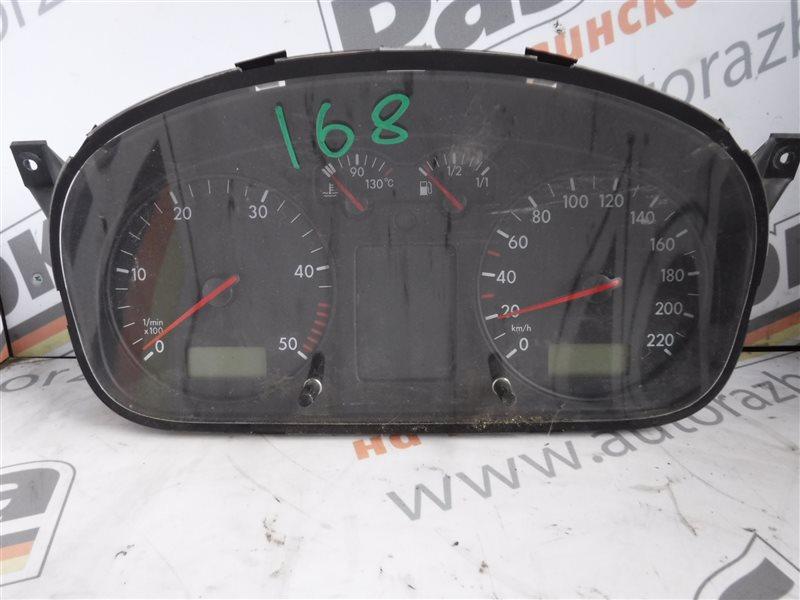 Панель приборов Vw Transporter T4 7DB AJT 2003