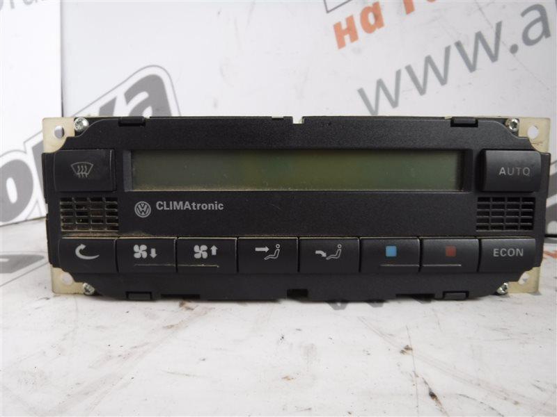 Блок управления климат-контролем Vw Passat B5 3B5 1996
