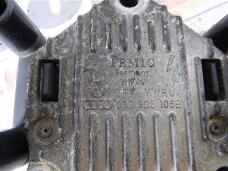Катушка зажигания Vw Golf 4 1J1 AKQ 1998
