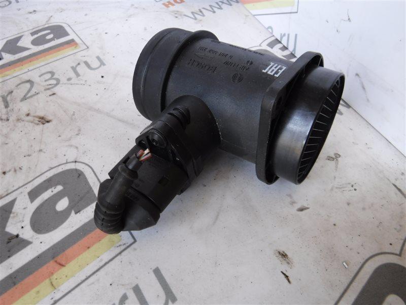 Расходомер воздуха ( дмрв ) Vw Passat B5 3B5 AHH 1998