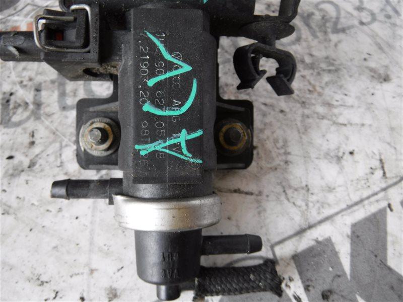 Пневматический клапан турбины Vw Transporter T4 7DB ACV 1998