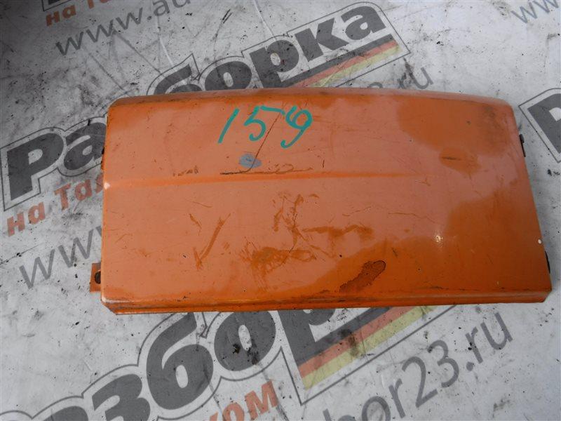 Накладка под фару. Vw Transporter T4 7DB 1X 1992 передняя левая