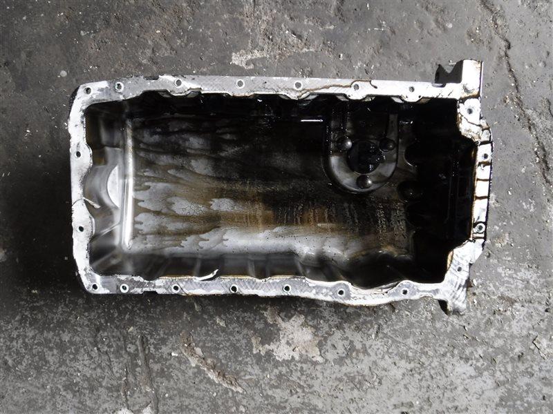 Поддон двигателя Vw Golf 4 1J1 1Z 2001