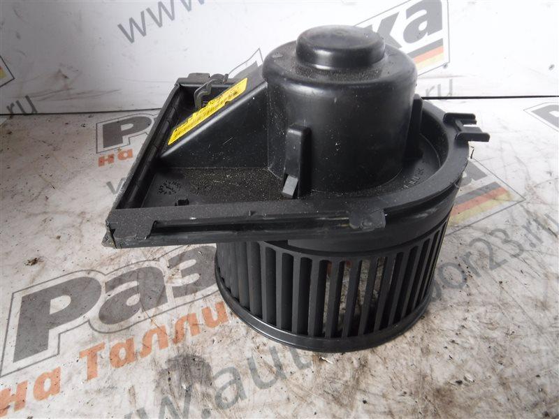 Моторчик отопителя Vw Golf 4 1J1 1997