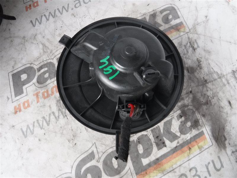 Моторчик отопителя Vw Passat B6 3C5 BXE 2005