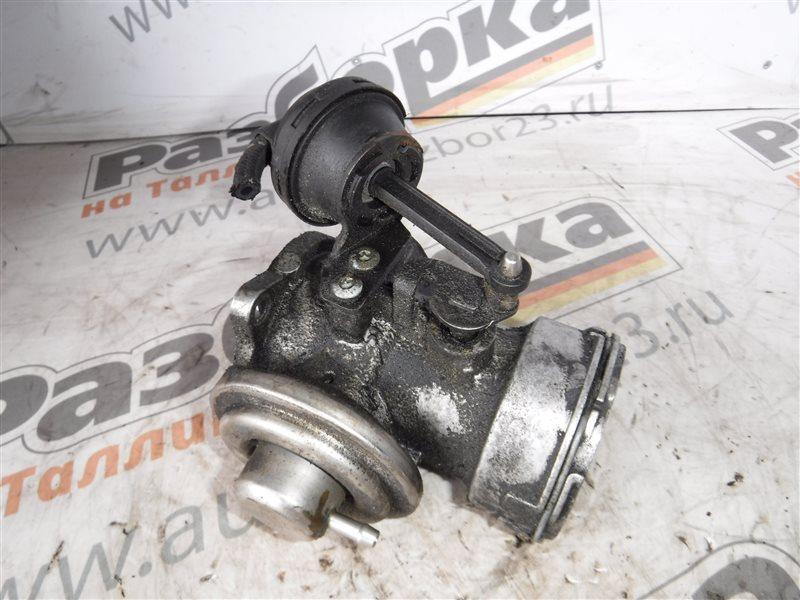 Клапан egr Vw Passat B5 3B5 1Z 2002