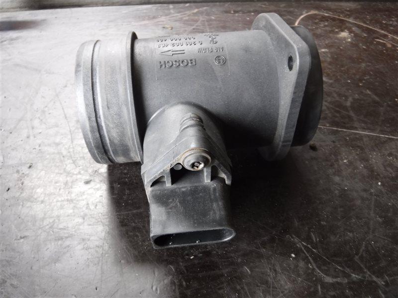 Расходомер воздуха ( дмрв ) Vw Transporter T4 7DB AJT 2001