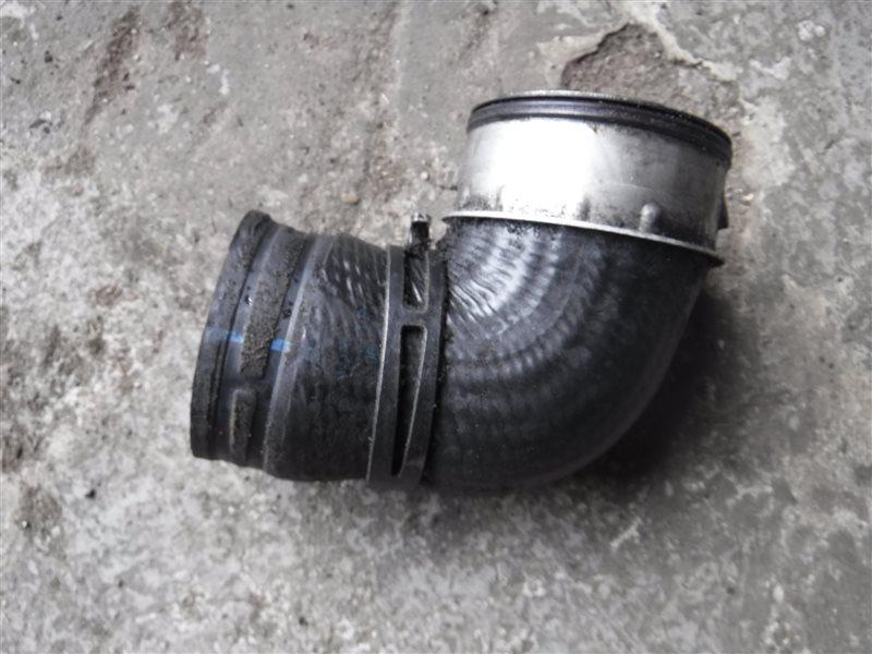 Патрубок турбины Vw Passat B5