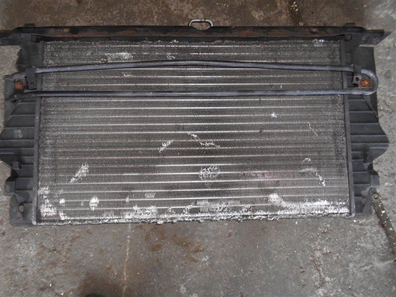 Радиатор интеркулера Vw Transporter T4 7DB AXG 2001