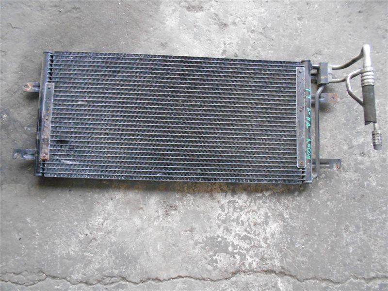 Радиатор кондиционера Vw Transporter T4 7DB 2001