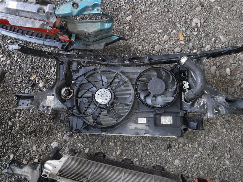 Вентилятор радиатора Vw Transporter T5 7HB AXE 2006