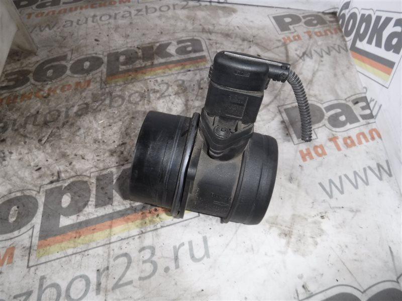 Расходомер воздуха ( дмрв ) Vw Passat B6 3C5 BMP 2006