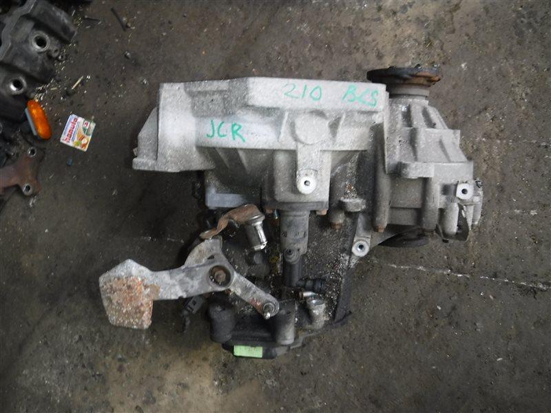 Коробка переключения передач мкпп Skoda Octavia A5 BLS 2006