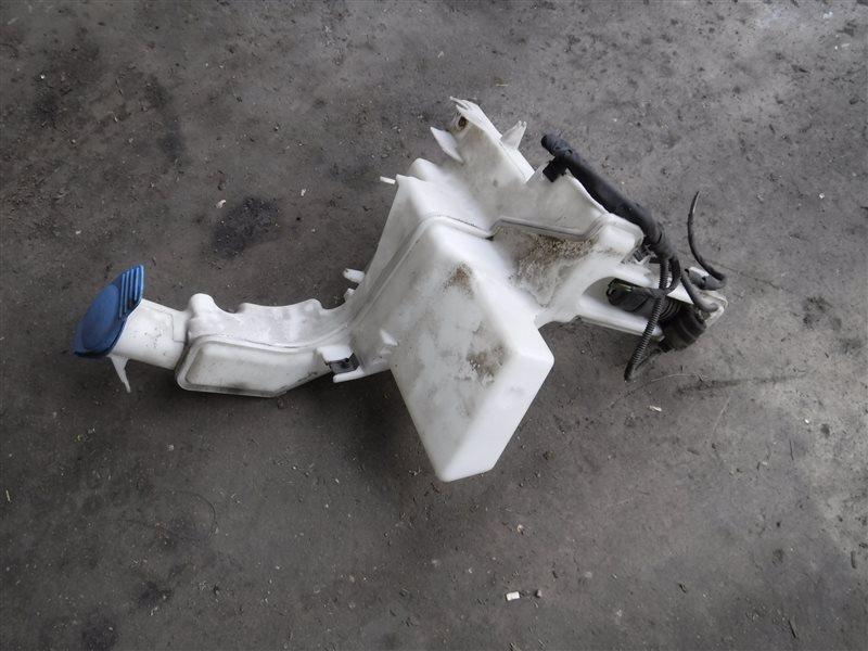 Бачок омывателя Vw Passat B6 3C5 CBB 2008 передний