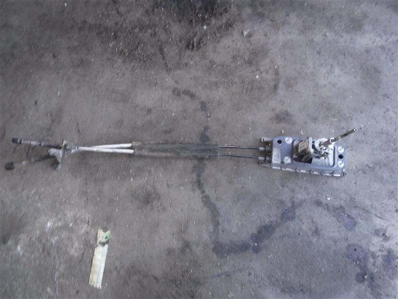 Кулиса переключения кпп Vw Passat B6 3C5 BMP 2006