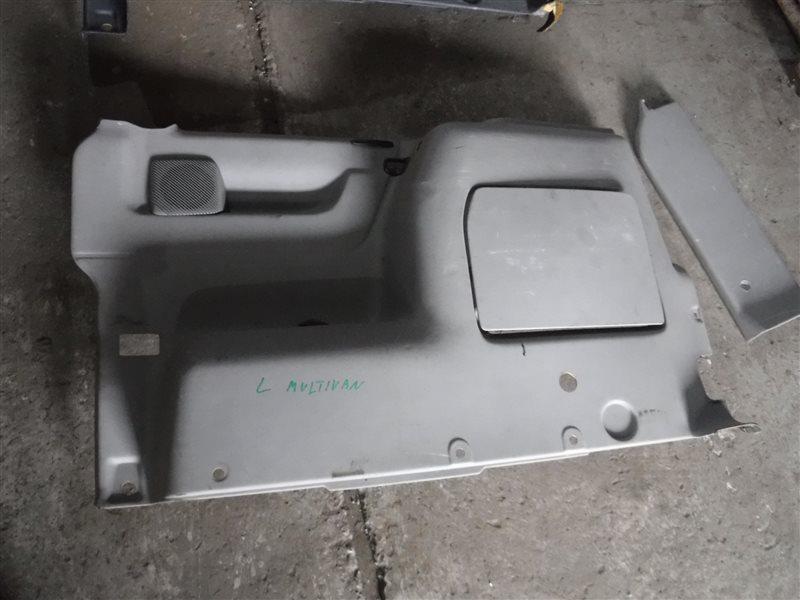 Обшивка салона Vw Transporter T4 7DB 1991 левая