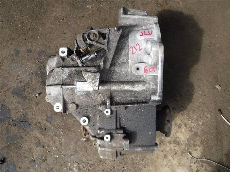 Коробка переключения передач мкпп Vw Passat B6 3C5 BMP 2006