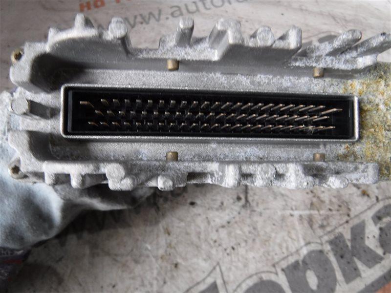 Блок управления двигателем эбу Vw Transporter T4 7DB ACV 1996