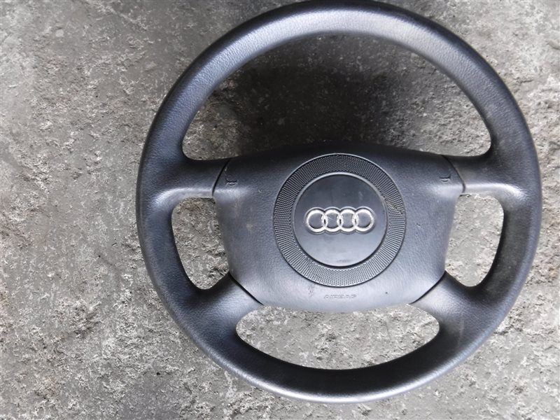 Руль Audi A4 B6 AWX 2002