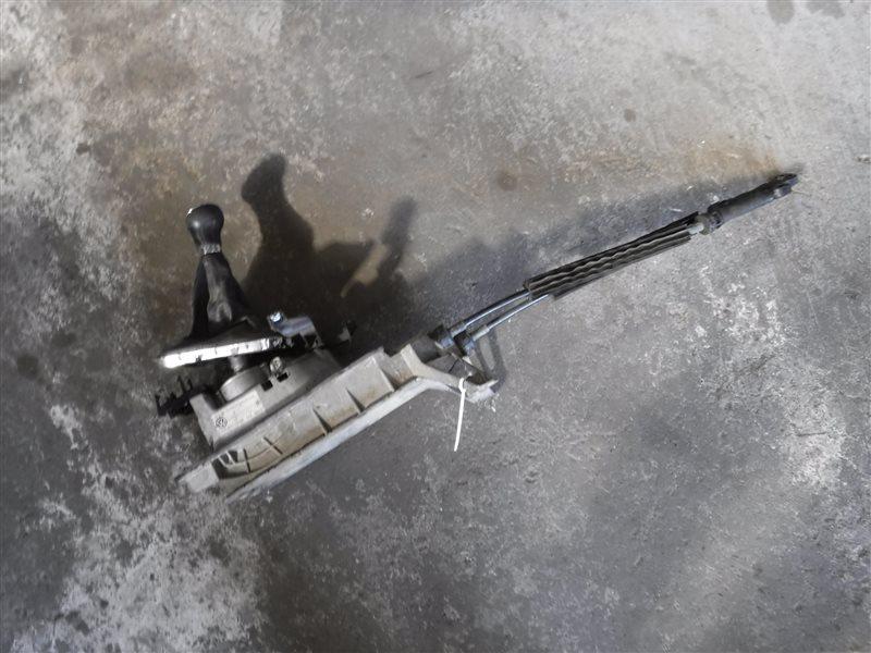 Кулиса переключения кпп Vw Touareg 7LA BAC 2004