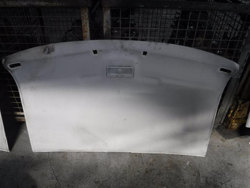 Обшивка потолка Vw Transporter T4 7DB AAB 1991 передняя