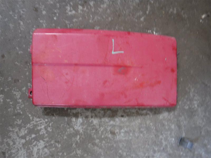 Накладка под фару. Vw Transporter T4 7DB AAB 1991 передняя левая