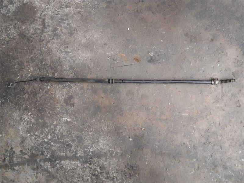 Трос ручника Vw Transporter T4 7DB ACV 1992 задний