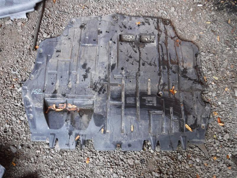 Кожух защитный двигателя Vw Passat B6 3C5 BMR 2007 нижний