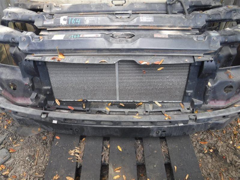 Панель передняя кузовная Vw Transporter T4 7DB AJT 1998
