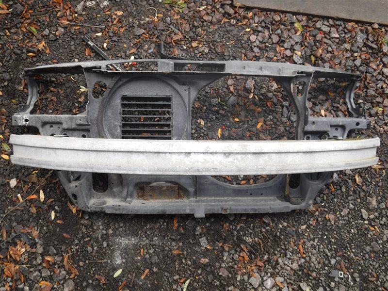 Панель передняя кузовная Vw Passat B5 3B5 ADP 1998