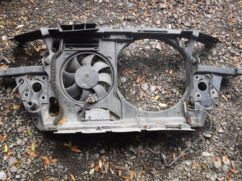 Панель передняя кузовная Audi A6 C5 AFB 1998