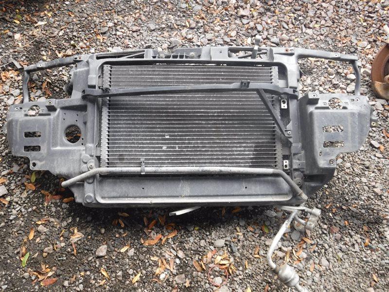 Панель передняя кузовная Vw Sharan 7M0 1Z 1998