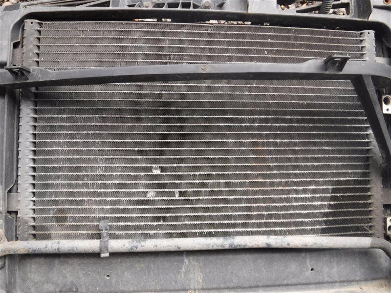 Радиатор кондиционера Vw Sharan 7M0 1Z 1998