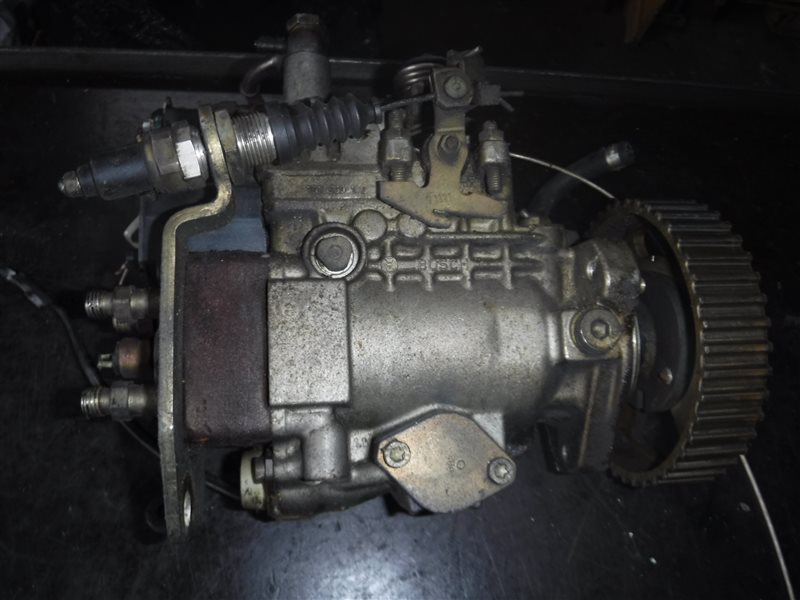 Топливный насос тнвд Vw Transporter T4 7DB ABL 2000