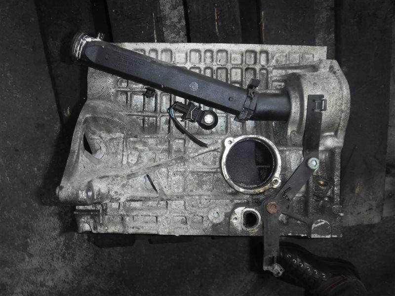 Блок двигателя Vw Golf 4 1J1 APE 2000