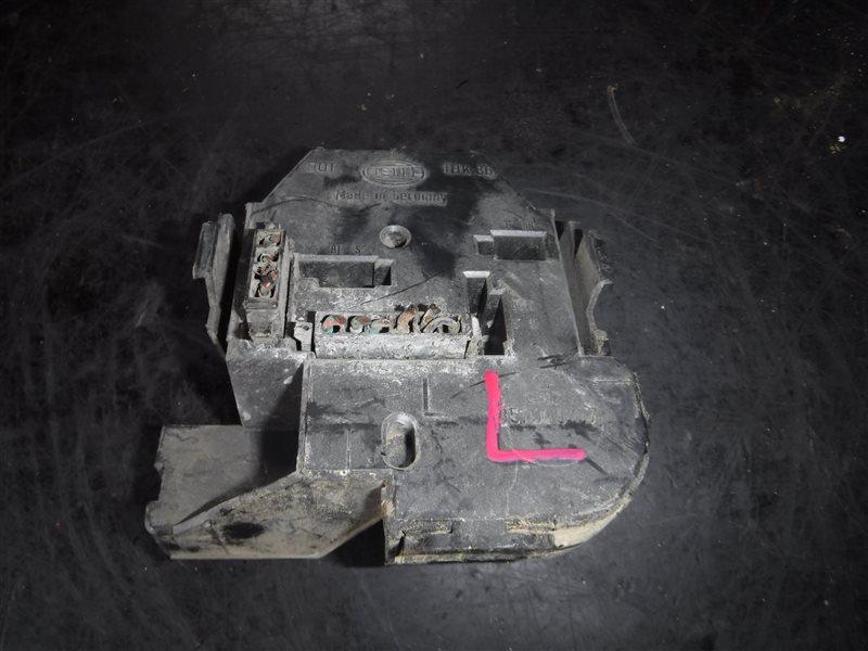 Плата фонаря Vw Passat B3 3A2 2E 1993 задняя левая