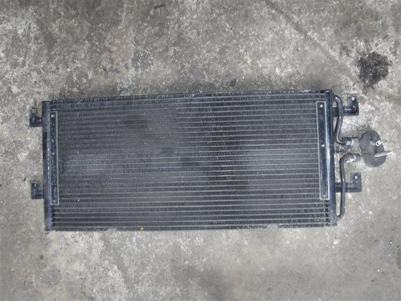 Радиатор кондиционера Vw Transporter T4 7DB AAB 1991