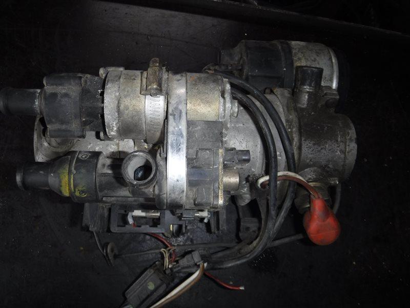 Предпусковой подогреватель Vw Transporter T4 7DB ACV 1992